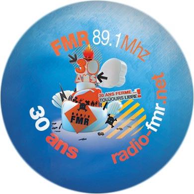 40 ans radio FMR