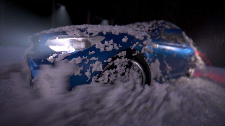 car lookdev