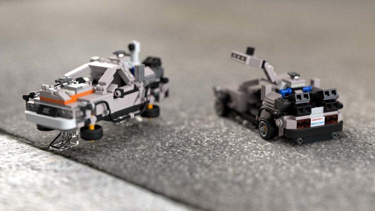 Lego B2TF