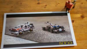 Print Lego B2TF